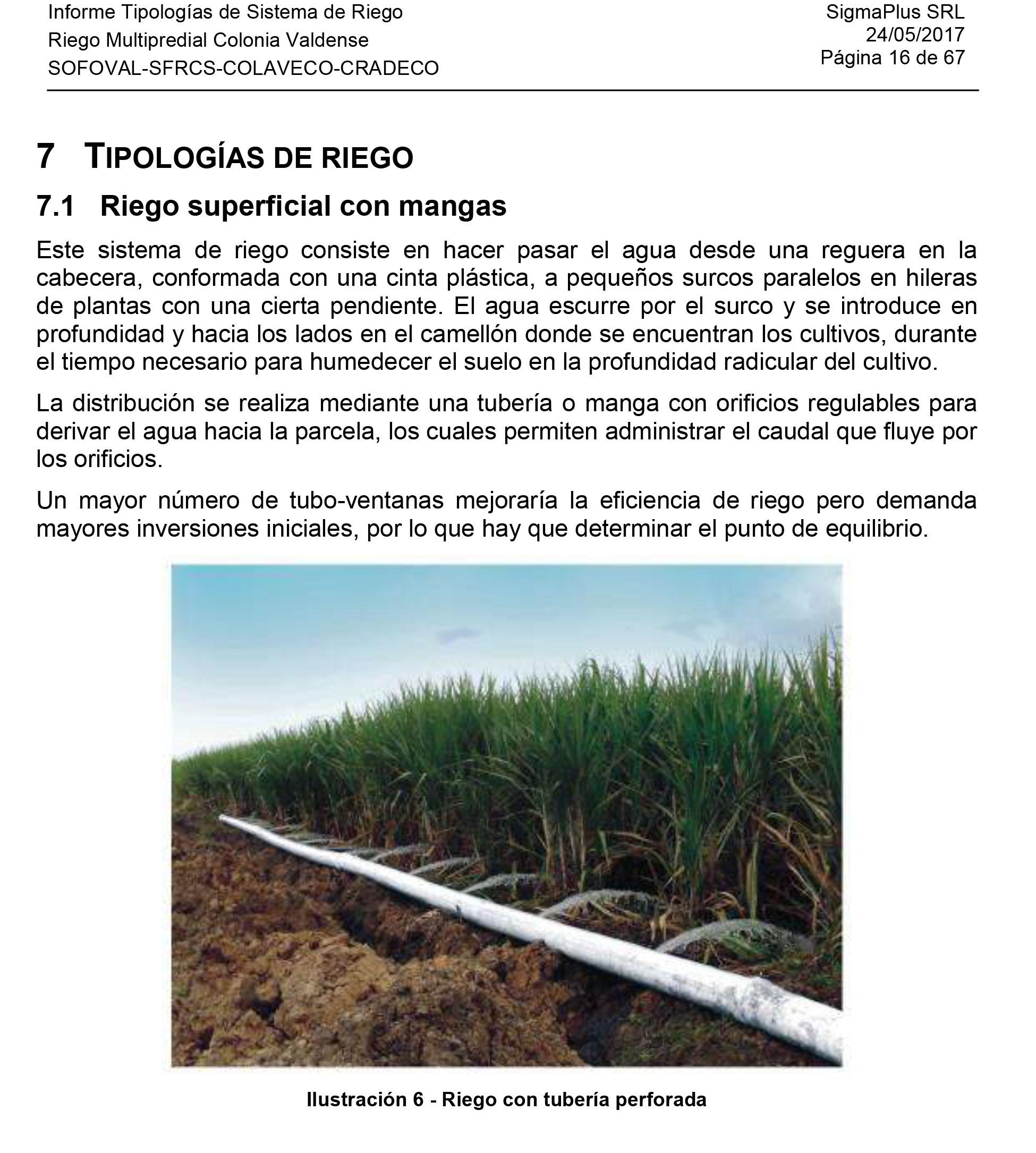 Tipologías de Riego-16