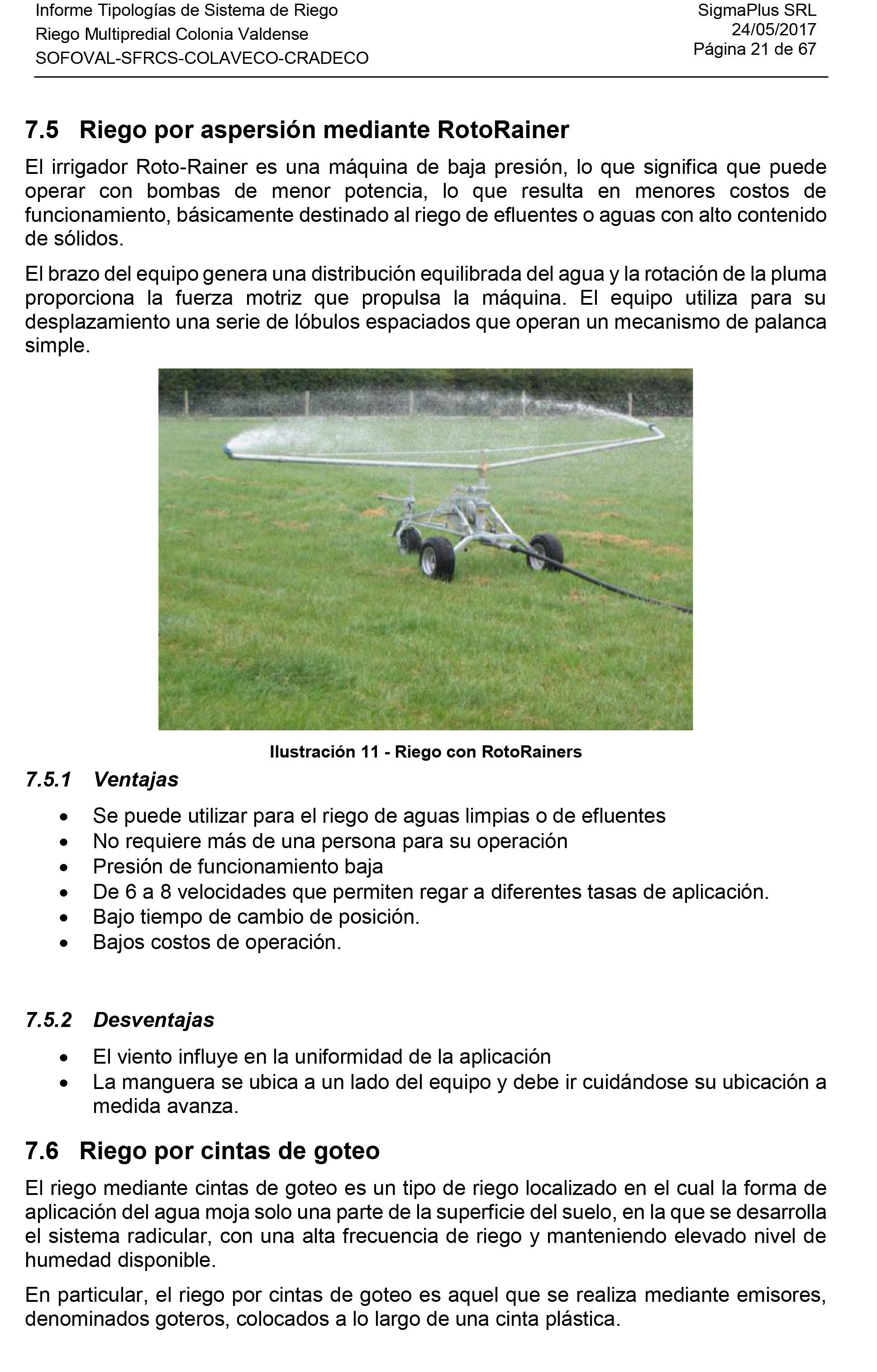 Tipologías de Riego-21