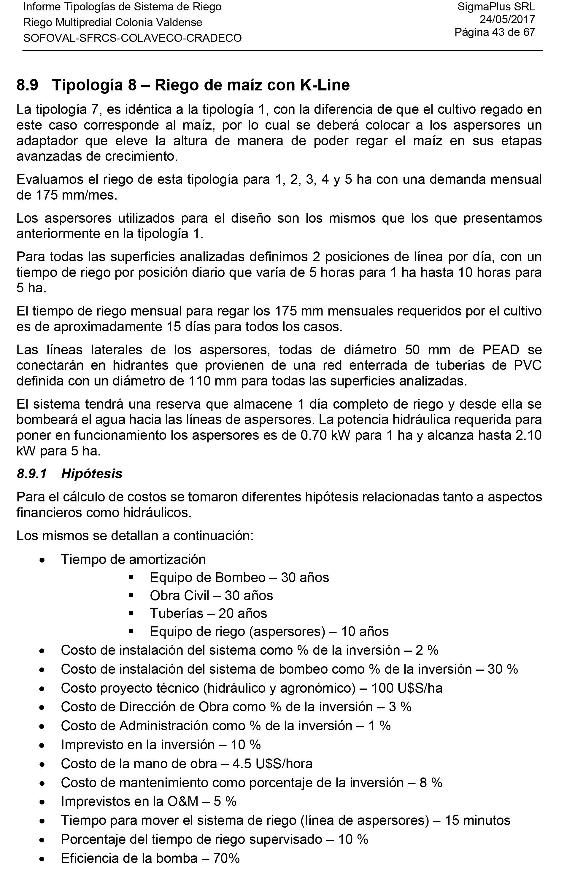 Tipologías de Riego-43