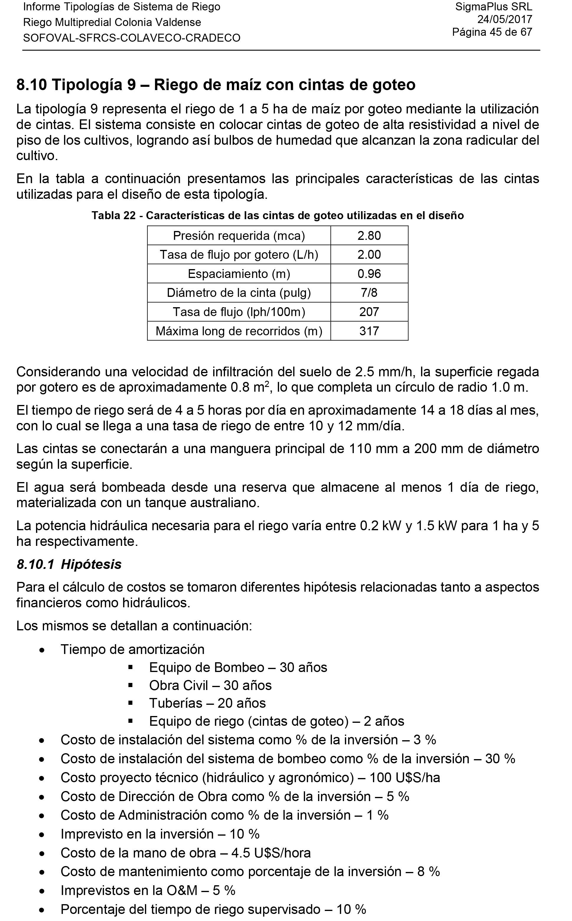 Tipologías de Riego-45