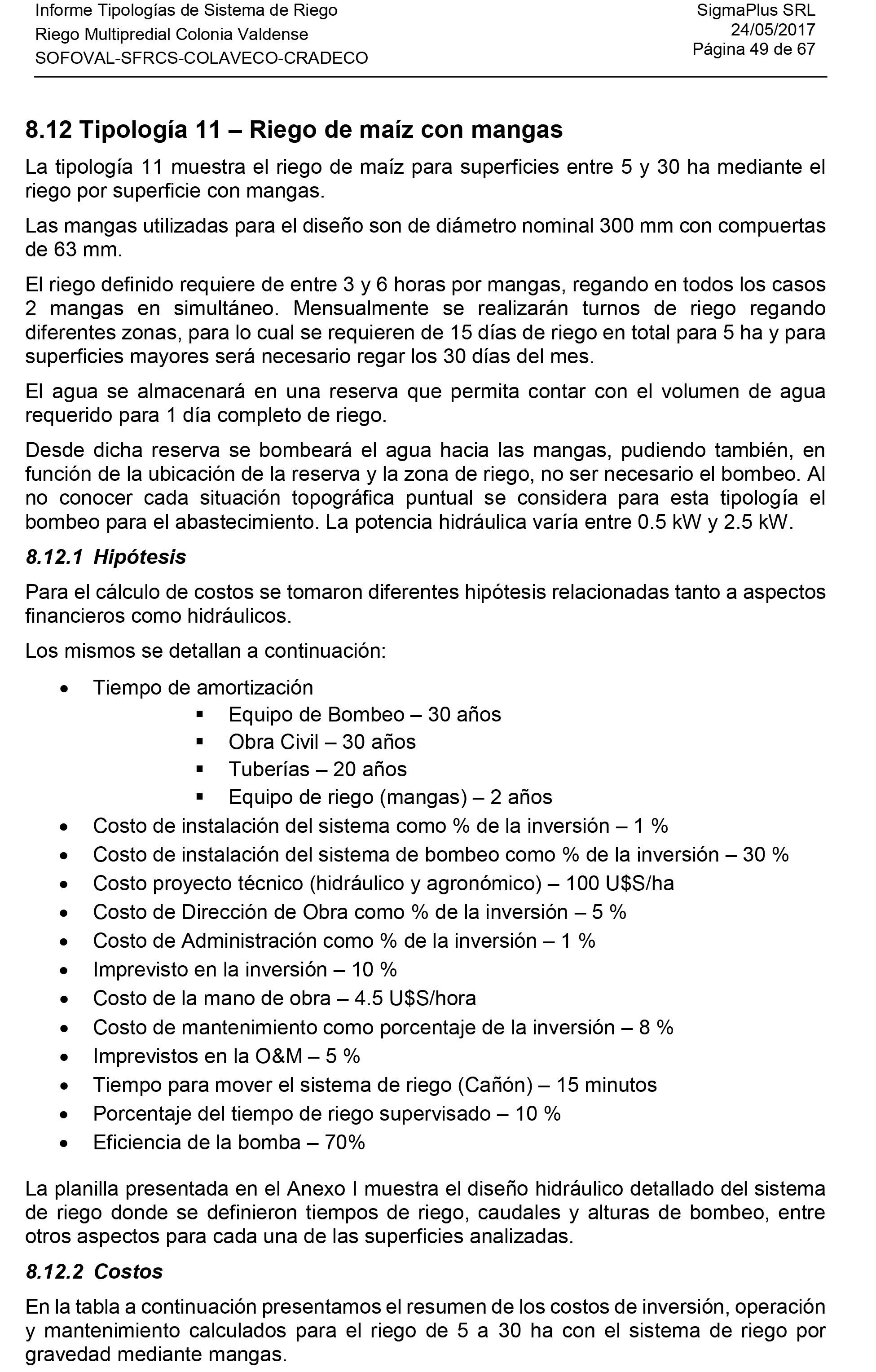 Tipologías de Riego-49